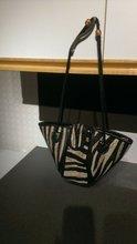 African Modern handbag