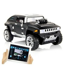 Plastic Series Bluetooth Control Car For Android,iPod, iPhone, and iPad