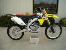RM-Z250 Off-Road Dirt Bike