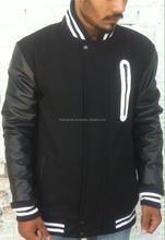 Custom Chicago Varsity Bulls Jacket