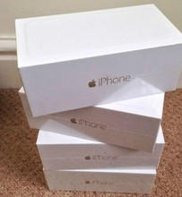 Promo - Sales Buy 2 get 1 free New Stock for Appe i_Phons 6 - 5S - 64GB - 16GB Unlocked Original with Accessories