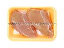 Halal Frozen Chicken Breast , Skinless Boneless Frozen Chicken Breast Fillet