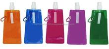 42509 BPA Free Foldable Bottle 500ml ( promotional gift, corporate gift, premium gift, souvenir )