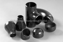 SMLS PIPE FITTINGS WPB - STOCK MATERIAL