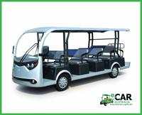 ECAR - Mini 14 Seat Electric Tourist Bus Price Lt-S14