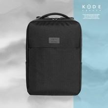 [KODE SQUARE] 15.6 inch business laptop bags travel backpacks (KCWM-BP-004-BK)