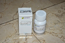 Glutafit Slimming ang Whitening Capsule