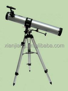 Телескоп, Астрономический