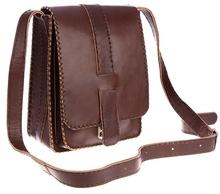 Leather Handbag men