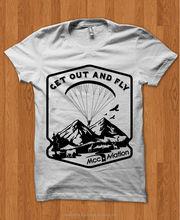 motorcycle t-shirts Premium quality Custom made T-Shirt
