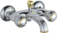 Factory Supplier, Brass Faucet,Single lever shower mixer, Sanitary ware,Bathroom Accessories ZAT-GL0191