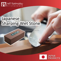 World Wide Famouse Sharpner Bland NANIWA And King Series Wet Stone