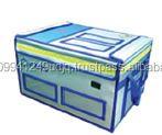 Multi-purpose delivery box