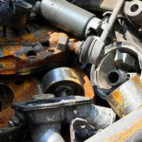 Fridge Compressor Scrap, Metal HMS 1-2 Rails,ALUMINIUM SCRAP
