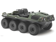 For Sales New 2013 HDi Amphibious ATV UTV with Suspension Seats