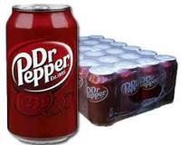 Dr.Pepper 330ml/Soft Drink