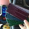 Genuine Crocodile Skin Case For iPhone 6