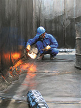 All Steel Fireproofing & Intumescent Paints