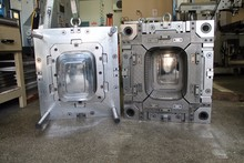 Plastic Injection Moulds Factory