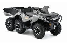 Free shipping for 2015 Can-Am Outlander 6x6 XT 650