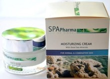 Dead Sea Minerals Anti Aging Natural Moisturizing Firming Cream Skin Care Facial