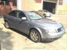 AUDI A4 2.0 (A)Used Car For Export (Singapore)