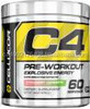 Buy 2 take 1 free of Advanced Pre Workout for Increased Energy and Focus
