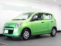 USED CARS - SUZUKI ALTO F (RHD 820717 GASOLINE)
