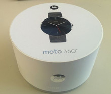 For New Original Moto 360 Smart Watch