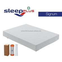 Mattress Signum Visco Memory Foam & PU Foam