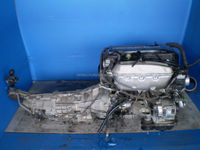 RECYCLED AUTOMOBILE PARTS 3S-GE FR FOR TOYOTA ALTEZZA RS200 SERIES