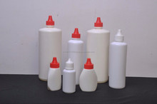 plastic hdpe lotion containers