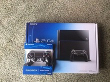 Best sale for Buy 2 get 1 free Latest Video Game 500GB PS4 console + 15 Free Games & 2 Wireless controller