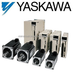 High quality yaskawa dc motor yaskawa for machine and robot , small lot oder also available