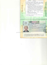 Schengen visa and Europe Work Permits