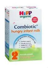 Hipp Organic First Infant Milk Powder Stage 1 800g