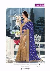 Wholesale heavy lacha lehenga style saree / heavy lacha lehenga style saree wholesale / Online heavy lacha lehenga style saree