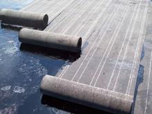 SAS Bitumen Islotation Roll