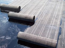 SAS Bitumen Isolation Roll