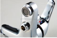 Bathroom Basin Tap and Bath Mixer Set - R011-12