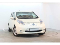 USED CARS - NISSAN LEAF E (RHD 1801208)