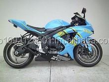 Used 2009 Suzuki GSX-R600 for Sale