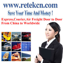 Air Freight from Chongqing to Sydney