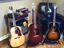 Checking + Add up _ Martin 000-17SM 000-17SM Series Guitar