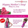 Mothers' Day Gift Ideas