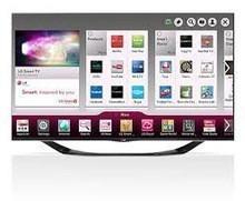 For New LG 55LA6900 - 55- LED Smart TV - 1080p (FullHD)-