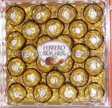 FERRERO ROCHER CHOCOLATES (T3 / T5 / T16 / T24 / T25 / T30 / Pyramid)