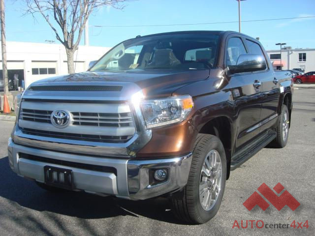 2015 toyota tundra 1794 edition 4x4 crew max top of. Black Bedroom Furniture Sets. Home Design Ideas