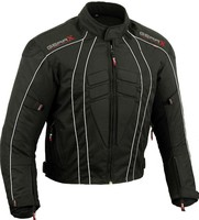WINDPROOF , WATERPROOF 600D CORDURA CONSTRUCTION Motorbike Jacket ,Sialkot Pakistan Fashion Motorcycle Jacket
