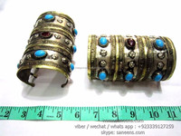 belly fashion dance large cuffs afghan kuchi women formal jewellery bracelets ats bellydance bangles for wholesale deal